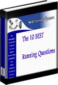 Best Running Tips 10 Questions