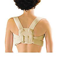 posture corrective brace