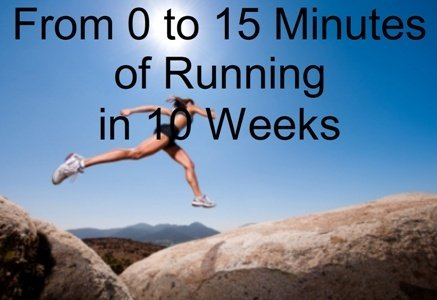 beginners running program 2