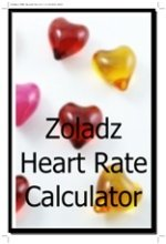 zoladz heart rate monitor training