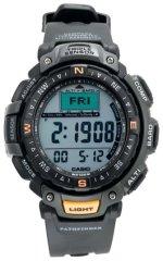 casio pathfinder gps running watch