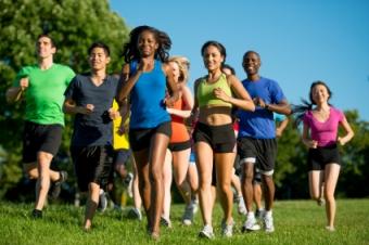 beginner half marathon training