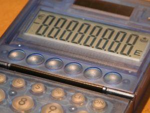calories burned calculator