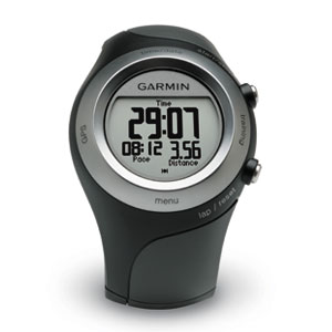garmin forerunner 405 gps running watch