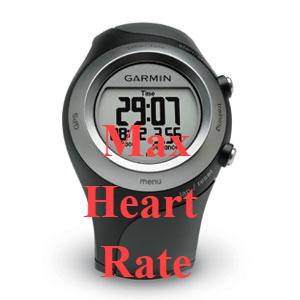 garmin forerunner 405 gps running watch