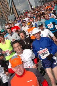 Half Marathon Running                         Program