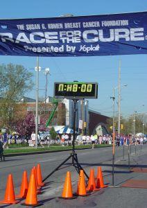 how to run a marathon