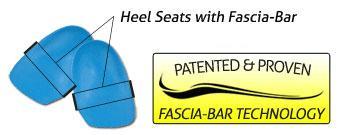htp heel seats