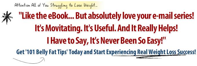lose 10 pounds headline