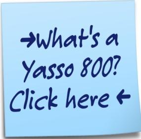 yasso 800