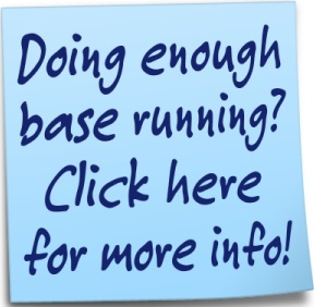 base running ad