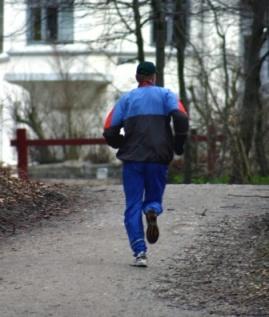 Running Calf Cramps