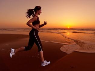 running tips breathing