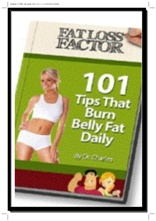 fat loss jumpstart