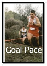 goal pace