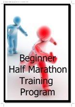 half marathon running program