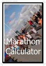 marathon calculator
