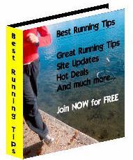 best running tips newsletter