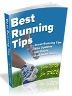 Best Running Tips Newsletter