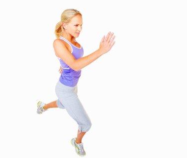 beginners running program