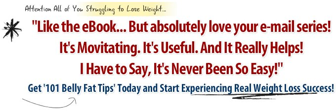 lose 10 pounds headline