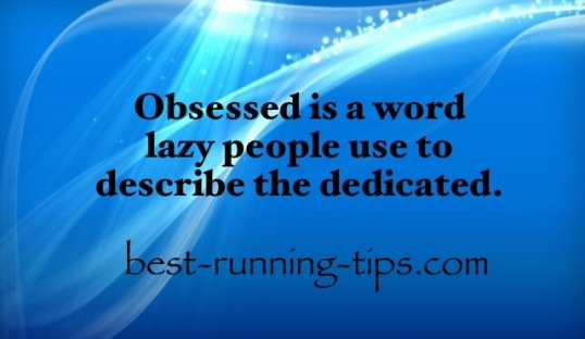 obsessed is ...