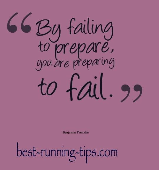 by failing to prepare...
