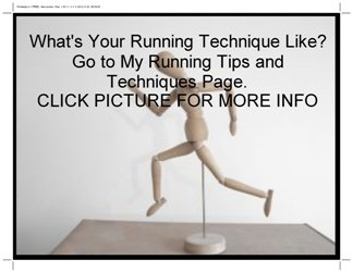 running tips and techniques
