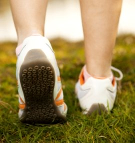 running tips quitting smoking