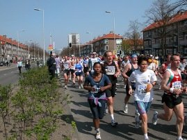 Training For A Half Marathon 8 Running Tips That Will Help You Set