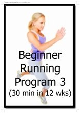 beginners running program 3