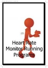 heart rate monitor running programs