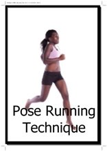 pose running technique