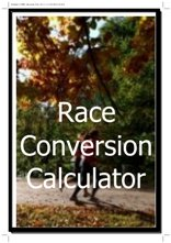 race conversion calculator