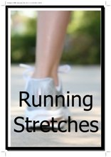 running stretches