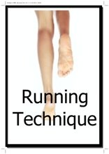 running technique