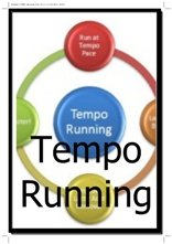 tempo running workouts