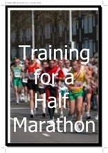 training for a half marathon