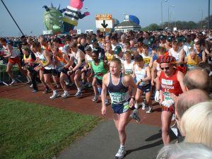 yasso 800, marathon pace workout